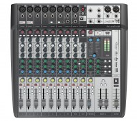 Микшерный пульт Soundcraft Signature 12 MTK
