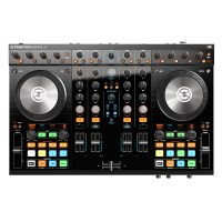 Контроллер Native Instruments Traktor Kontrol S4 MK2