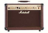 Комбо усилитель Marshall AS50D-E 50W Acoustic Soloist
