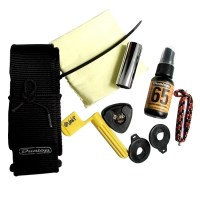 Набор Dunlop GA51 Electric Guitar Accessory Pack