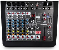 Микшерный пульт Allen & Heath ZEDi-10FX