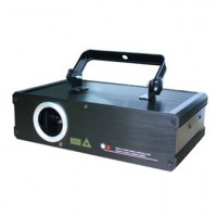 Лазер Phoenix  PHE036 3D RGB Cartoon Laser,800mW (1000mW)