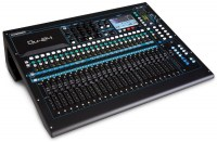 Микшерный пульт Allen & Heath Qu-24