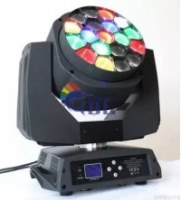 Световой прибор LL-M80 19x 15W LED Wash Moving Head