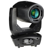 Вращающаяся голова Colorstage Apollo LED 200W 3in1 ZOOM BEAM SPOT WASH